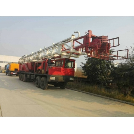 Products|Drilling rig|downhole tool|oil equipment